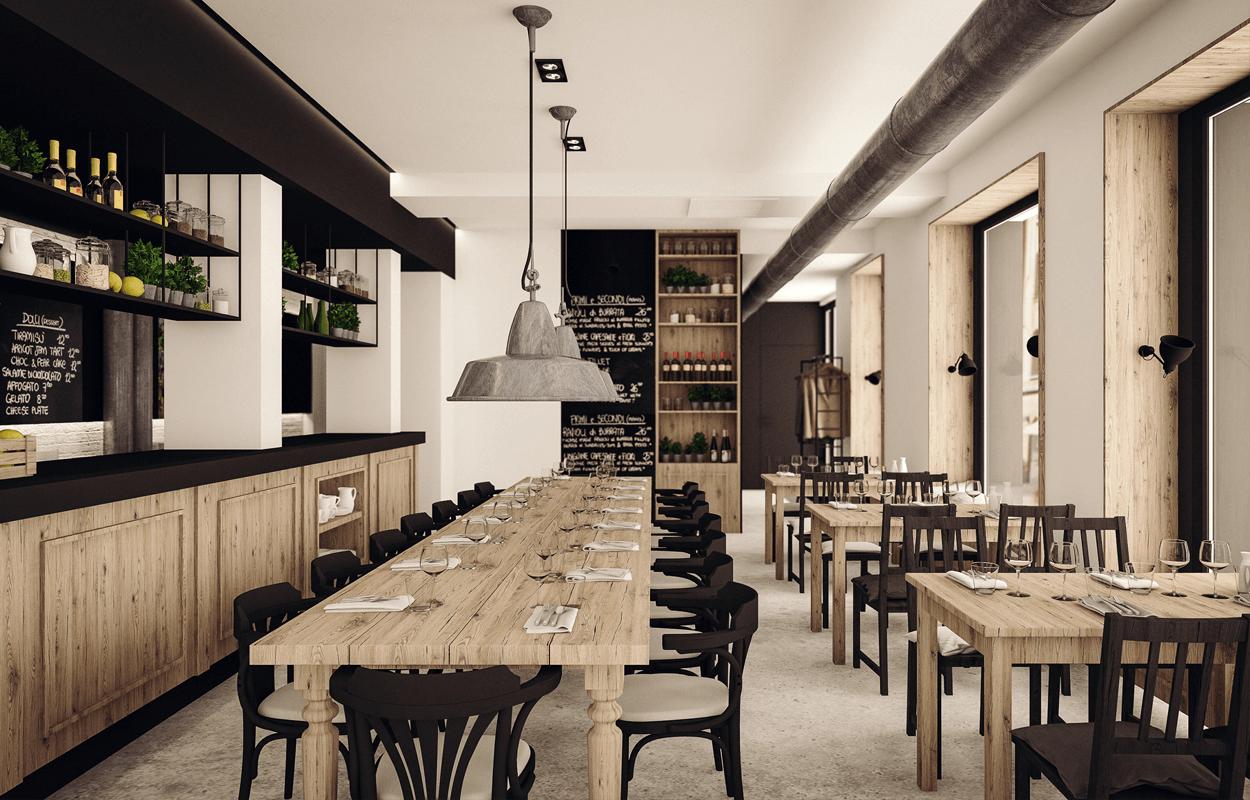 Restauracja Wspólny Stół Poznań